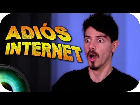 EL FIN DE INTERNET