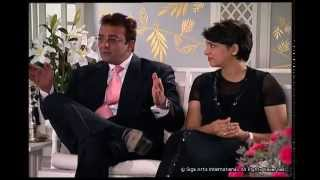 Rendezvous with Simi Garewal - Sanjay Dutt & Priya Dutt - Part 2