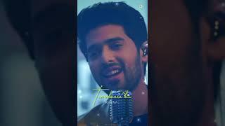 Ab Mujhhe Raat din Full Screen Status Armaan M & Palak M |T-Series Mixtape S3 #StatusAlbumAk #Shorts