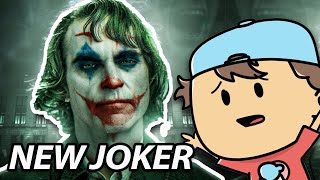 Why Everybody's Freaking Out Over The Joker Movie