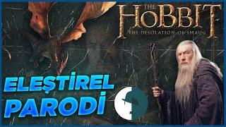 Hobbit Smaug'un Viranesi - Eleştirel Parodi