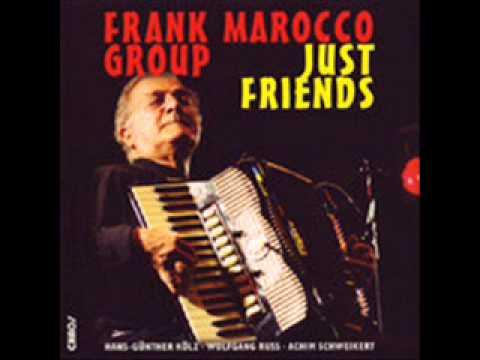Frank Marocco Group /Album Just Friends /Samba De Orfeu.Track.7