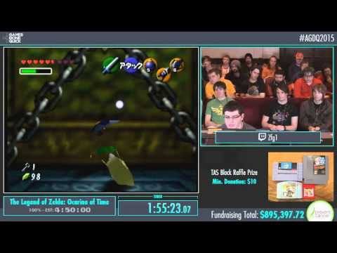 AGDQ 2015