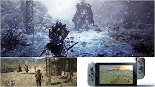 Wolfenstein The New Colossus в разработке, Red Dead Redemption 2 на ПК | Игровые новости