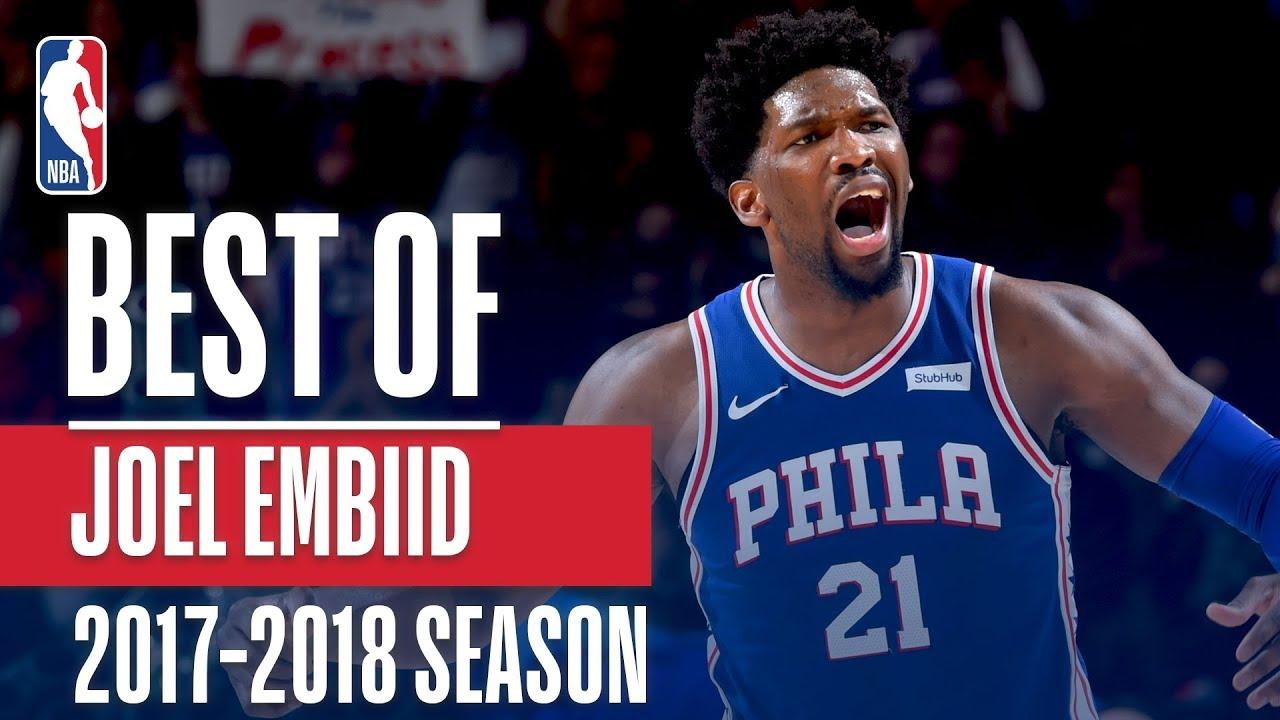 best-of-joel-embiid-2018-nba-season