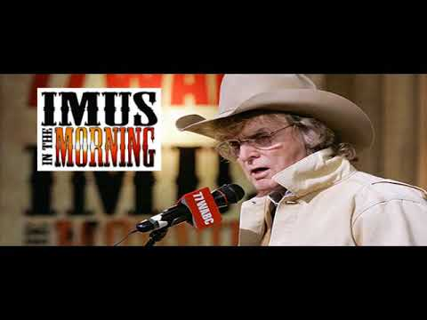 Connells Last Show - Imus in the Morning 12/14/2017