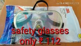 Very strong safety glasses and great quality