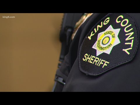 King County Amends Sheriff As Appointed Official