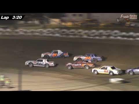Legends & Roadrunners - 7/20/18 - Big Diamond Speedway