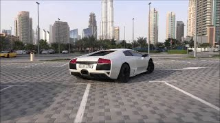 Lamborghini Club Dubai Meet - Start Ups & Accelerations!!