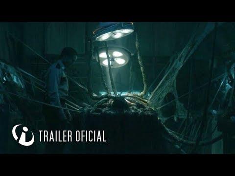 CONJUROS DEL MÁS ALLÁ (The Void) | Trailer oficial subtitulado