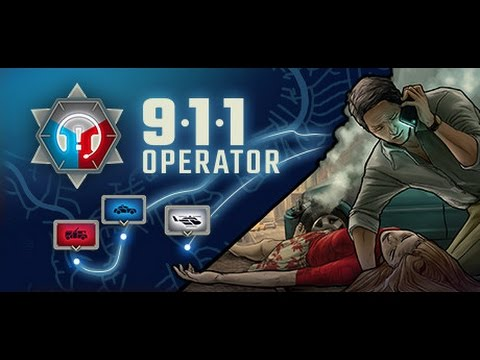 911 operator video game part 2: Albuquerque, New Mexico