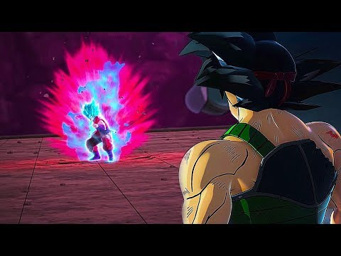Dragon Ball XENOVERSE 2 - All NEW Animated Cutscenes (2018)