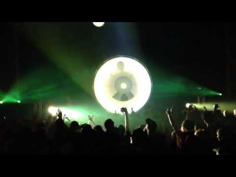 [HD] | Datsik | Half Set | Firepower Tour | Royal Oak Music Theatre | Detroit