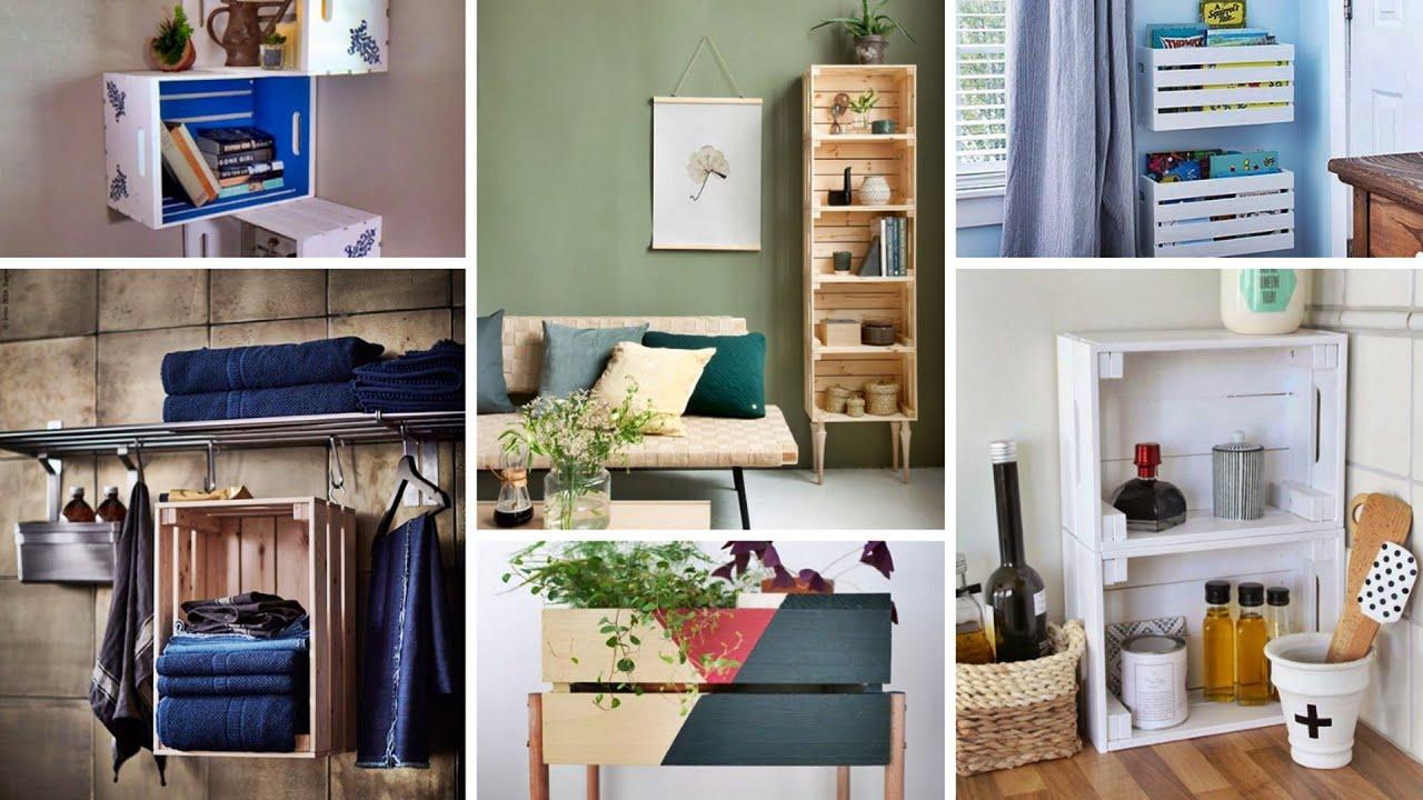 20 Cool IKEA Knagglig Box Hack