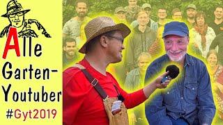 🔴 Deine Lieblings-Garten-Youtuber 2019 - vom Selbstversorger über Selfbio bis zum Gartenkanal