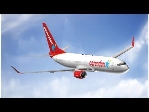 Corendon wil meer belgen op nieuwe vluchten via maastricht