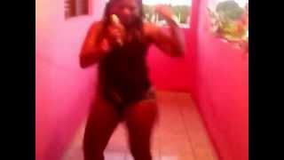 wboy mulher abacaxi da paraiba