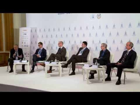 Warsaw Security Forum 2014 - New military technologies