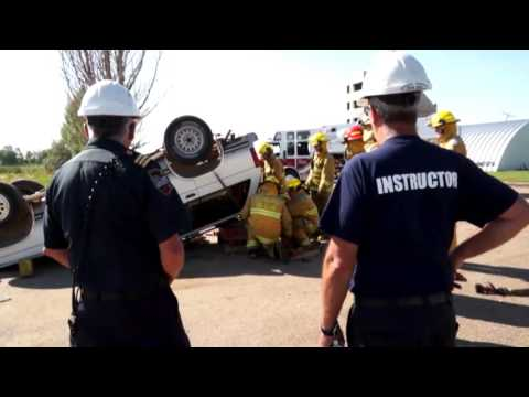 Lakeland College Emergency Services Technology (EST) program