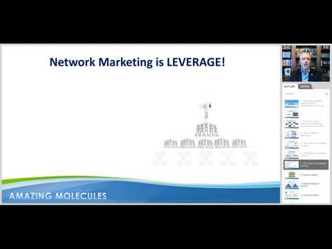 Training   Network Marketing 101