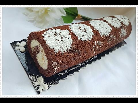 roulé-au-chocolat-mascarpone