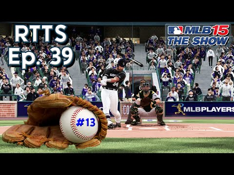 MLB 15 The Show (PS4) Road To The Show SP Ep. 39 | Revenge of the Hu