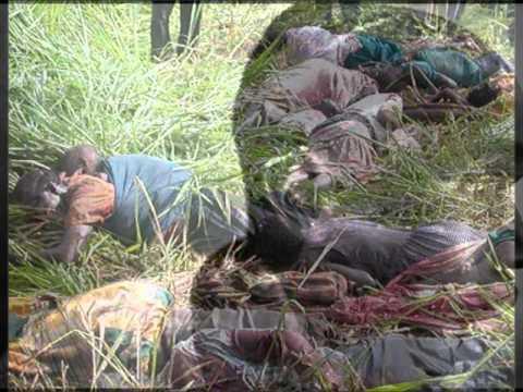 Burundi Genocide MKK2013