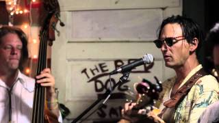 Petunia And The Vipers - Cricket Song (Live @Pickathon 2012)