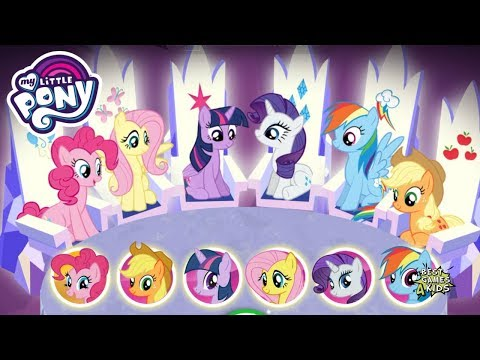 My Little Pony: Harmony Quest #218 • MAGICAL ADVENTURES across Equestria! By Budge