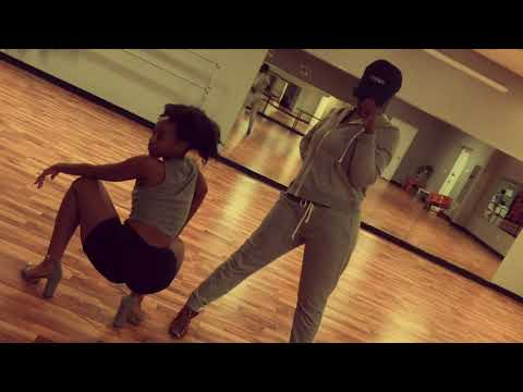 Lil' Jon feat Ludacris & Usher - Lovers & Friends Choreography By Holly Morgan