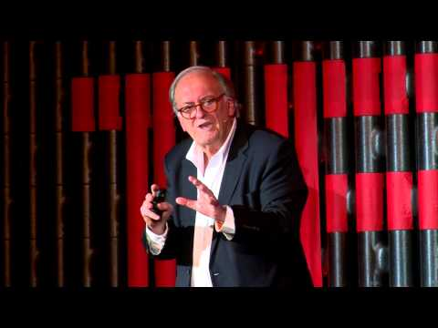 In Praise of Borders: Leandro Herrero at TEDxEastEnd