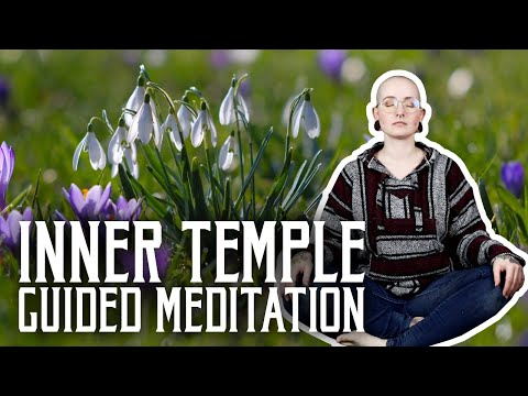 INNER TEMPLE GUIDED
