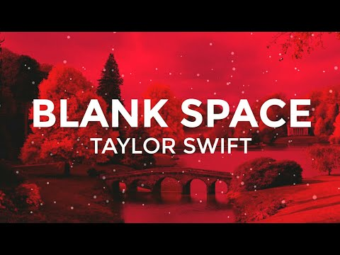 Blank Space - Taylor Swift (Lirik Terjemahan) Indonesia By IEndrias