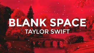 Blank Space - Taylor Swift (Lirik Terjemahan) Indonesia by iEndrias