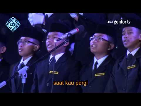 Choir Drama Arena 590 Featurette   Harmoni Kebersamaan