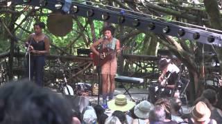Valerie June - Trials, Troubles, Tribulations - Pickathon 2014