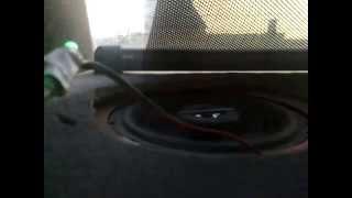 Колонки автомобильные JVC CS-J620