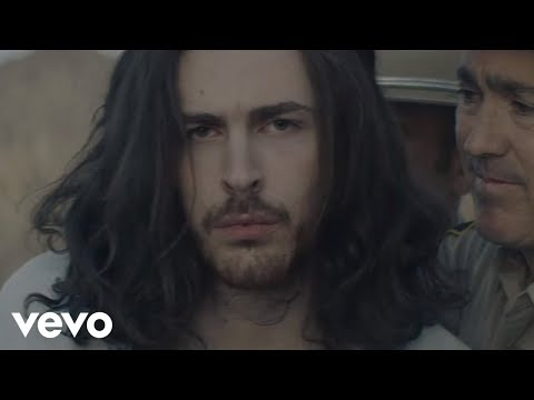 Hozier  From Eden
