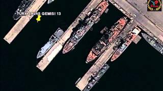 Turk Savas Gemileri