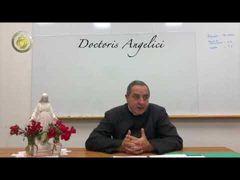 Doctoris Angelici et Lamentabili