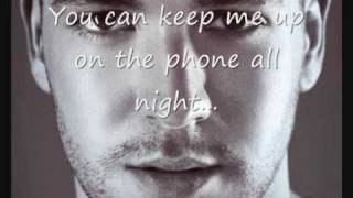 No U Hang Up by Shayne Ward Lyrics