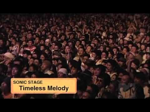 The La's - There She Goes & Timeless Melody - MTV Japan Summer Sonic - 2005