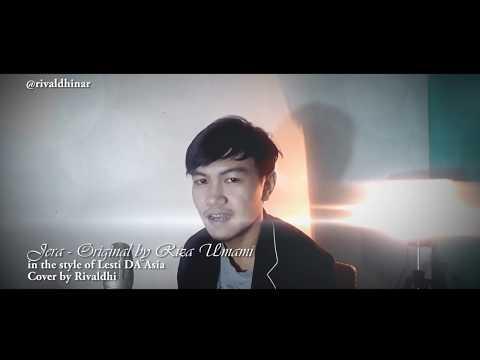 Jera - Lesti DA Asia Version || Riza Umami || Cover By Rivaldhi