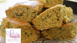 Honey Jalapeno Cornbread Recipe | I Heart Recipes