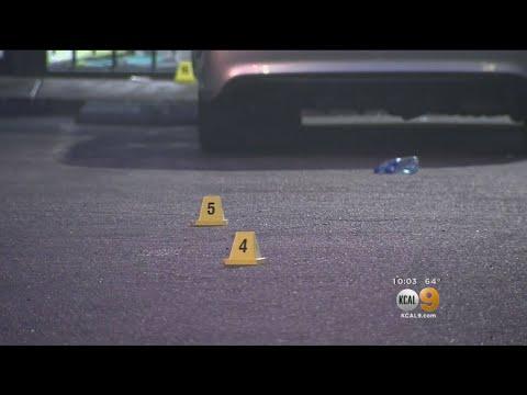 After Man, 20, Is Fatally Shot, San Bernardino Residents Say Enough