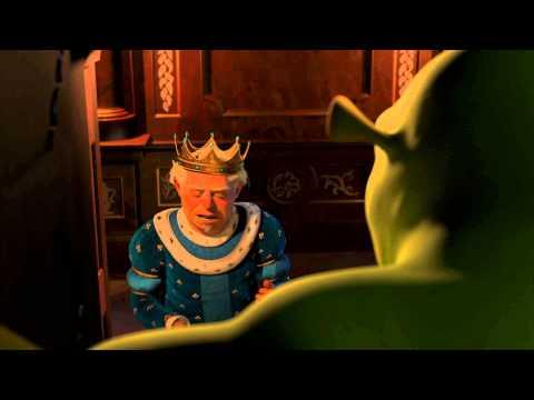 Shrek 2 - Trailer