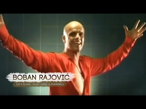 BOBAN RAJOVI - USNE BOJE VINA (OFFICIAL VIDEO)