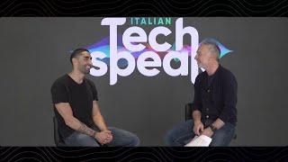 Italian TechSpeak, Linus con Filippo Magnini: anche il nuoto è tech nelle