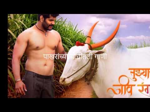 Tuzyat Jiv Rangala Full Title Song    Anandi Joshi